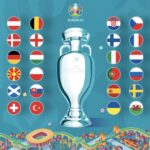 UEFA Euro 2020; Fixtures, Scores & Results