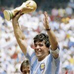 Diego Maradona has passed away!