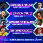 2020-21 UEFA Champions League