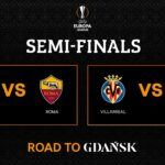 2020-21 UEFA Europa League; Knockout Stages; Fixtures, Scores & Results